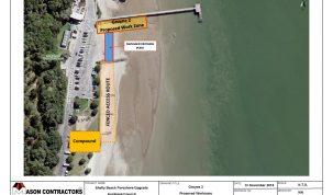 Shelly Beach Upgrade News