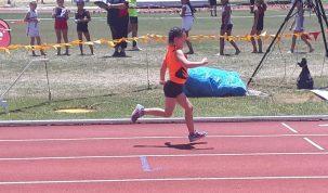 Helensville's first taste of higher-level athletics
