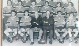 50 Years of rugby in Helensville